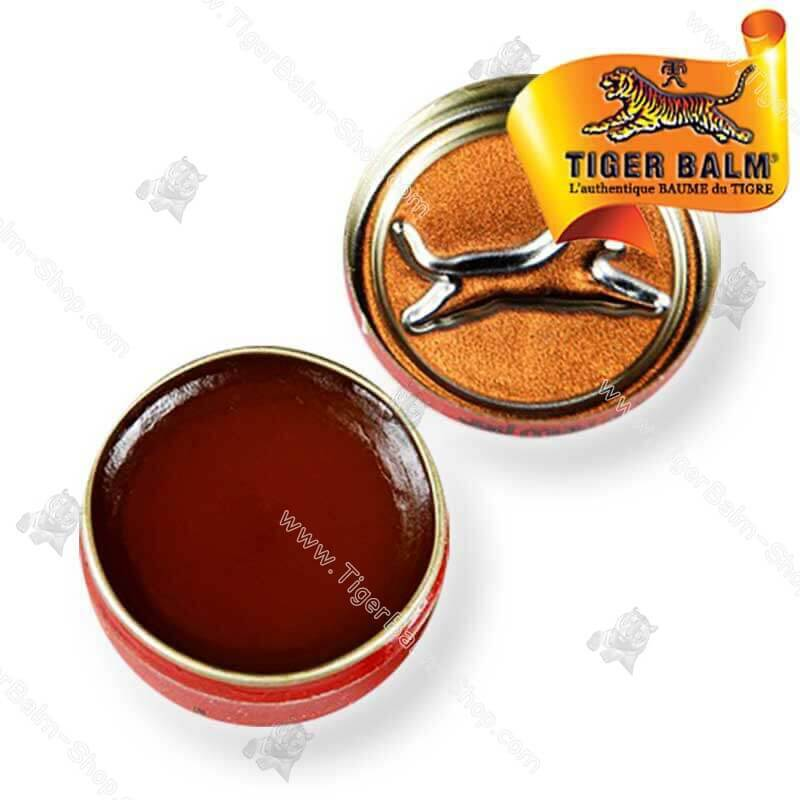 Complete patch range pack Tiger Balm