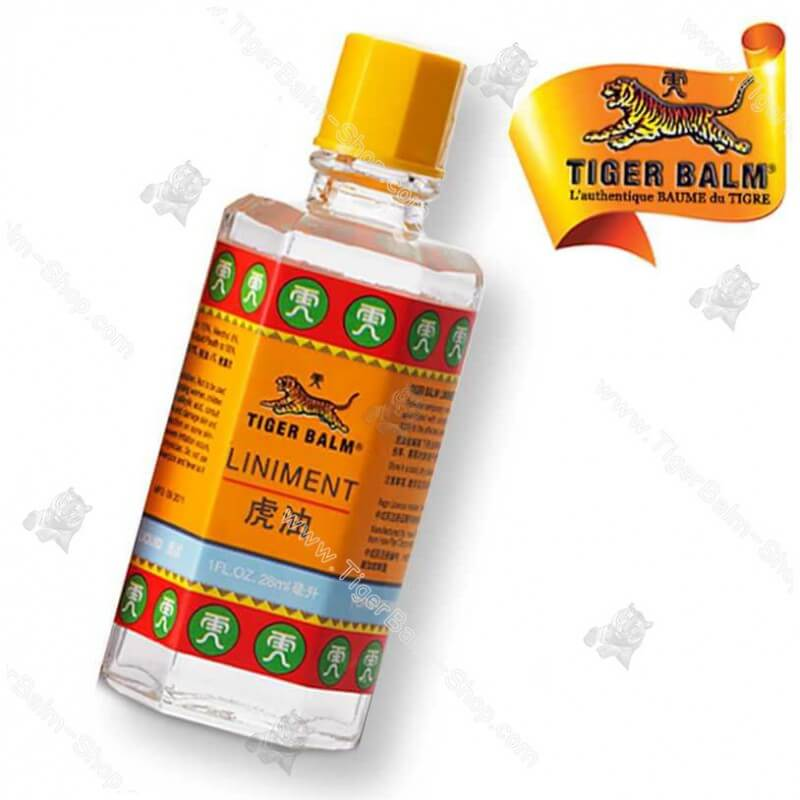 Liminent 28ml Tiger Balm